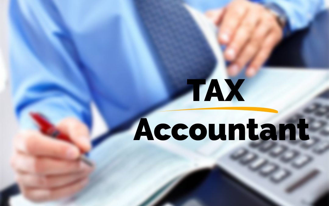 How to Become Tax Accountant in Australia