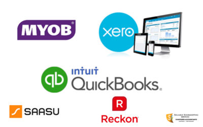 Best Accounting Software for Small Business in Australia