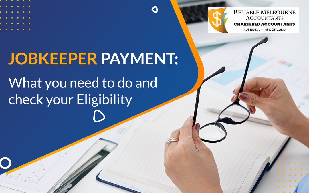 Jobkeeper Payment: what you need to do and check your eligibility