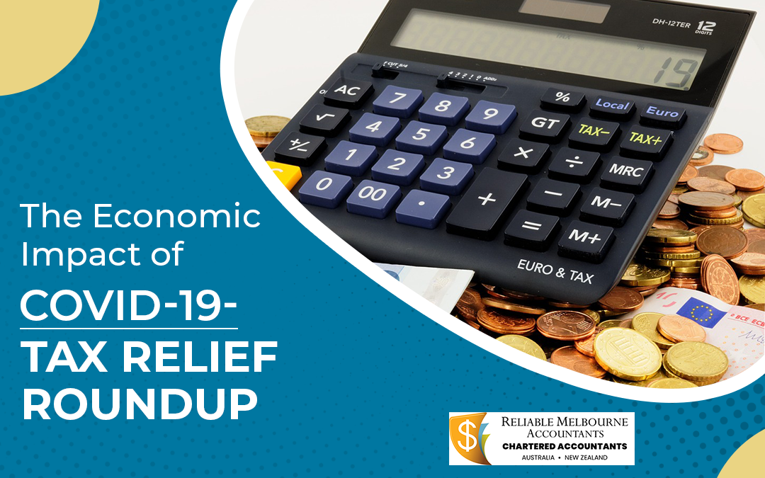 The Economic Impact of COVID-19 – Tax Relief Roundup