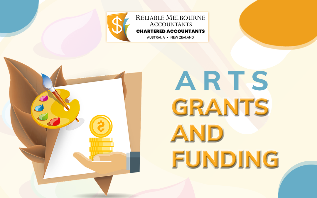 Arts Grant : Eligibility of Arts Grant and how can you get it