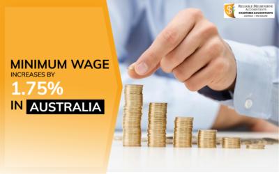Minimum Wage in Australia 2020 – 2021 – Award Wages