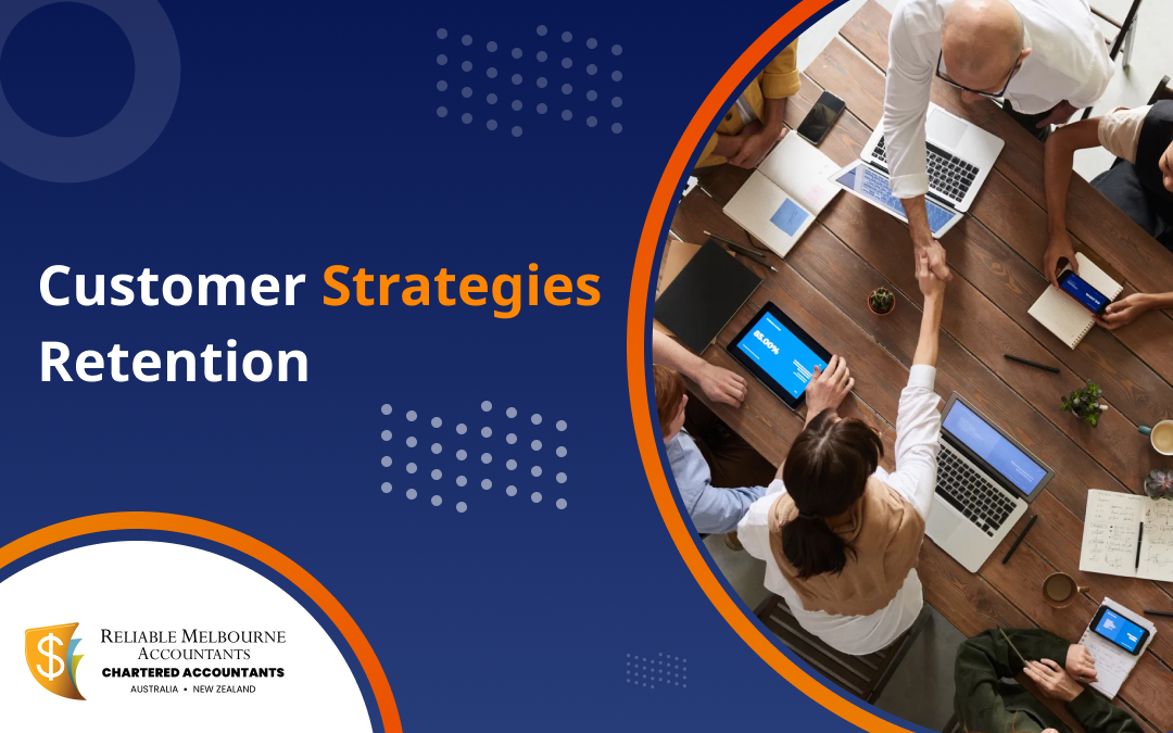 customer strategies retention