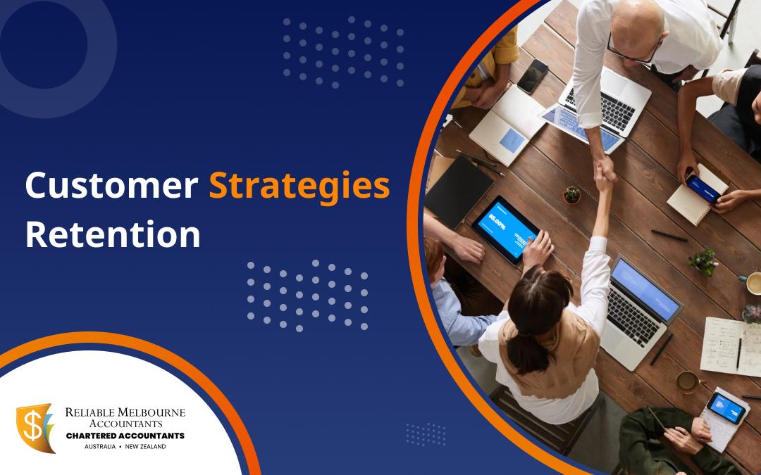 customer strategies retention