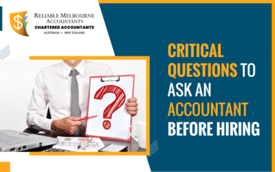 Questions to Ask Small Business Accountants Before Hiring