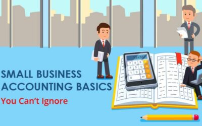 How to Do Accounting for Small Business: Basics of Accounting