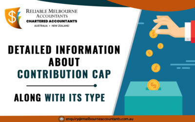 Detailed Information about Contribution Cap along with its Types