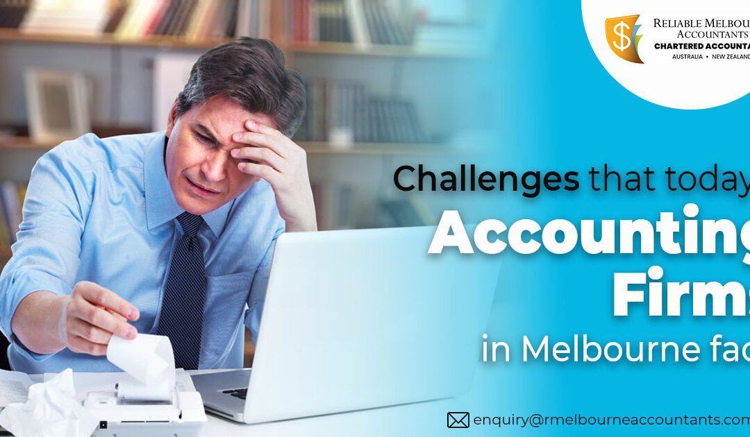 Accounting Firms in Melbourne