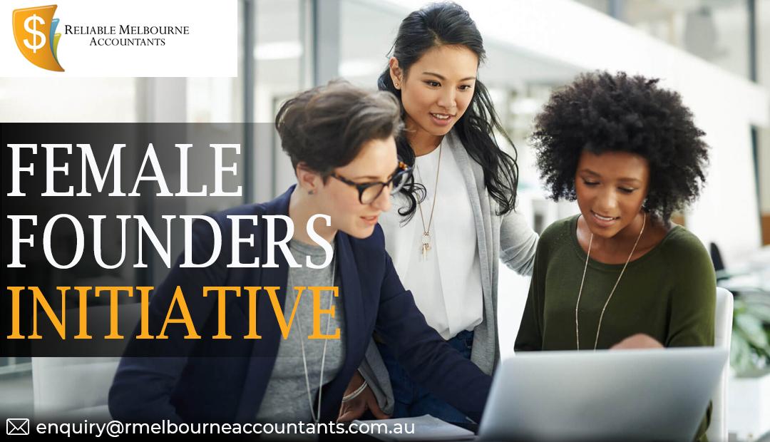 The female founders initiative