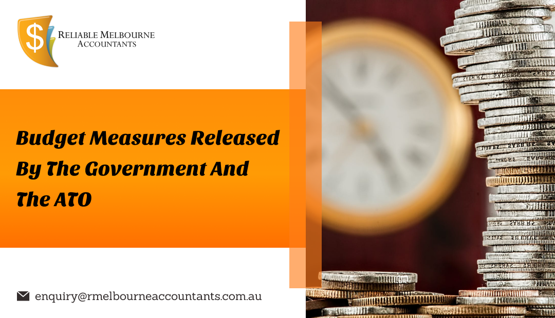 2021-22 Budget Measures Released by the Government and the ATO