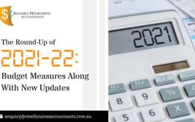 The Round-Up of 2021-22: Budget Measures along with New Updates