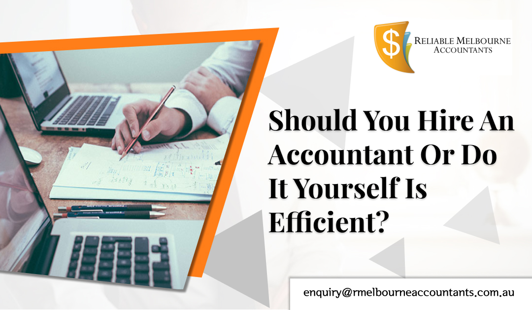 Should You Hire an Accountant