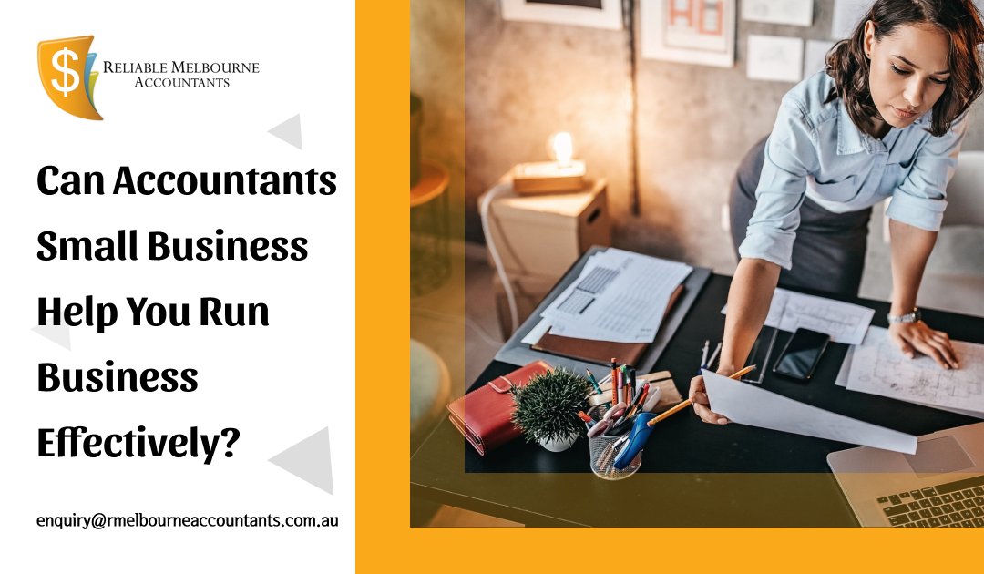 Accountants Small Business